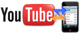 Free YouTube to iPod Converter – transforma videoclipuri youtube pentru iPod