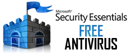 Microsoft Security Essentials – Descarca Antivirus gratuit